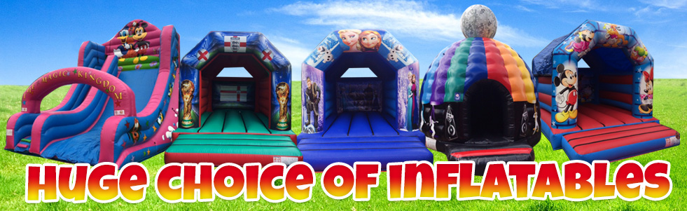 Walsall Weather Forecast  sc 1 th 124 & Bouncy Castles in West Midlands Cannock Walsall Wolverhampton ...